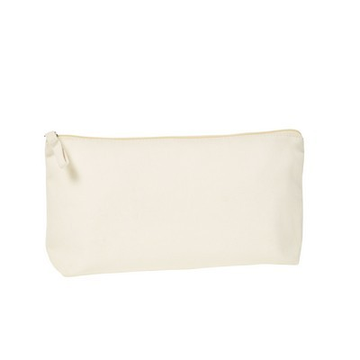 Picture of Halfar zipper bag ORGANIC L