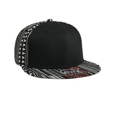 Picture of Otto SIX PANEL AZTEC CAP