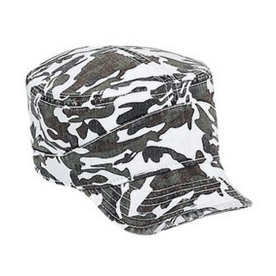 Picture of Otto Military Style Cap