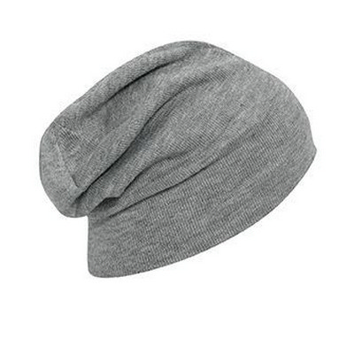 "Picture of Otto 11 3/4"" Slouch Beanie"