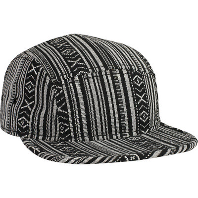 Picture of Otto Five Panel Camper Style Cap