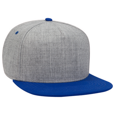 Picture of Otto SNAP Five Panel Pro Style Cap