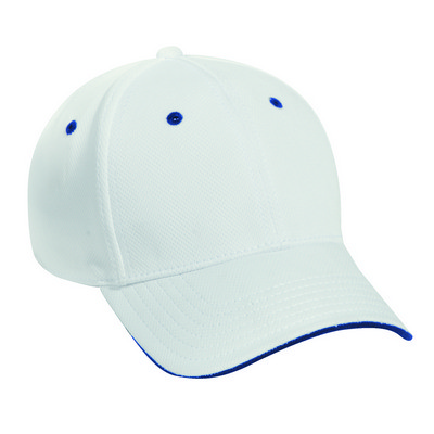 Picture of Otto Six Panel Low Profile Style Cap