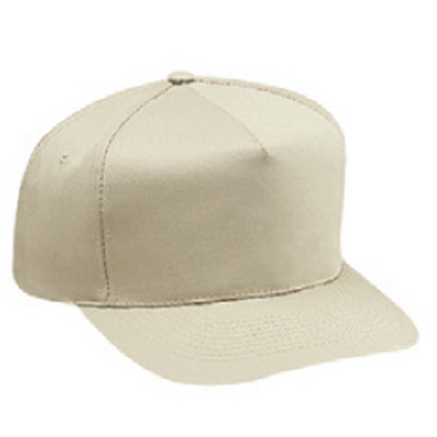 Picture of Otto Five Panel Pro Style Cap