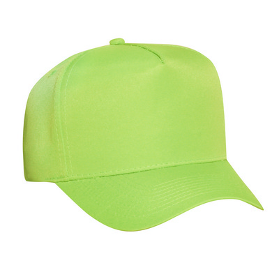 Picture of Otto Five Panel Low Crown Cap