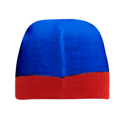"""Picture of Otto 8"""" Reversible Beanie 1 1/2"""" Trim"""
