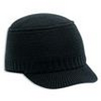 Picture of Otto Short Visor Beanie