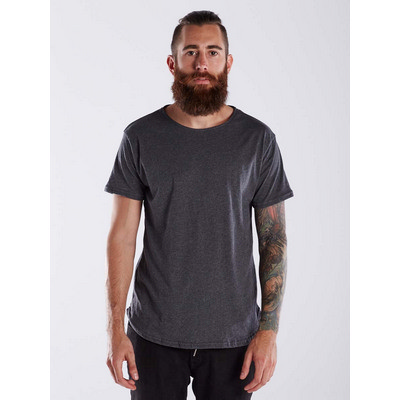 Picture of US Blanks MEN S SLEEVE RECYCLED CREW