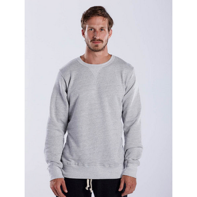 Picture of US Blanks MEN L SLEEVE PULLOVER CREW
