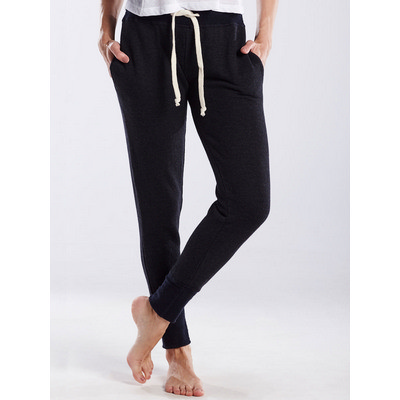 Picture of US Blanks WOMEN FRENCH TERRY SWEAT PANT