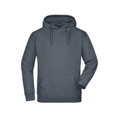 Picture of James & Nicholson Hooded Sweat