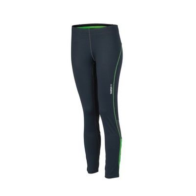 Picture of James & Nicholson Ladies Running Tights