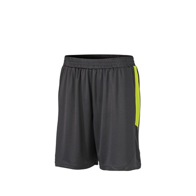 Picture of James & Nicholson Comp Team Shorts