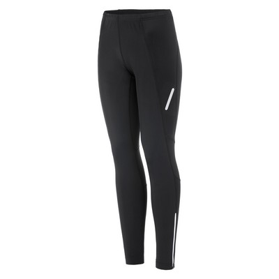Picture of James & Nicholson Ladies Winter Tights