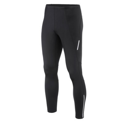 Picture of James & Nicholson Men Winter Tights
