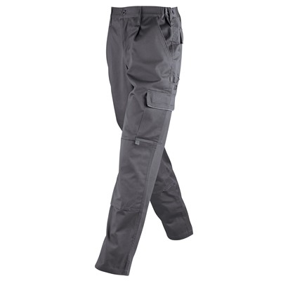 Picture of James & Nicholson Workwear Pants