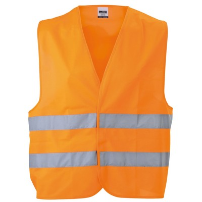 Picture of James & Nicholson Safety Vest Adults