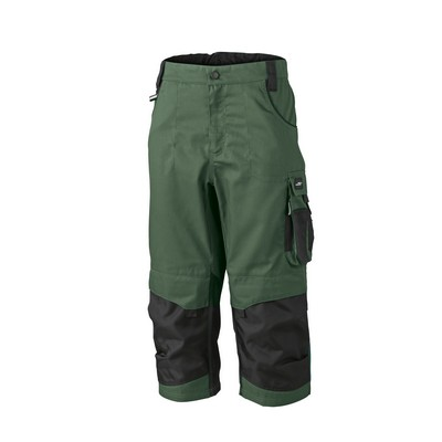 Picture of James & Nicholson Workwear 3/4 Pants