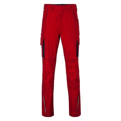 Picture of James & Nicholson Workwear Pants-L2
