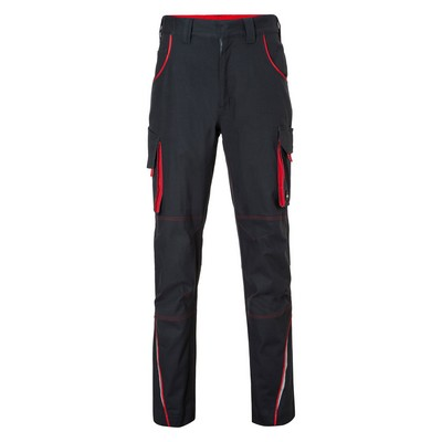 Picture of James & Nicholson Workwear Pants-L3