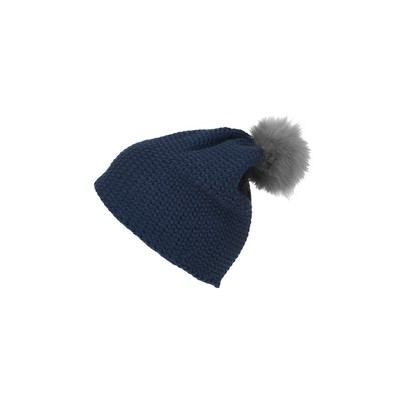 Picture of Myrtle Beach Fine Crocheted Beanie