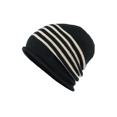 Picture of Myrtle Beach Fine Knitted Beanie