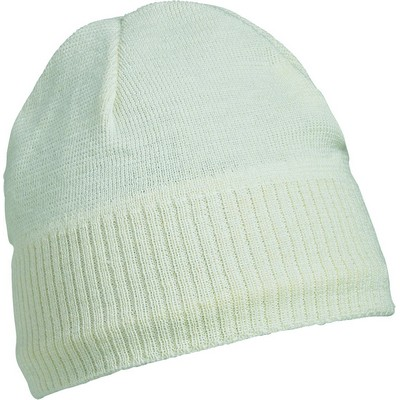 Picture of Myrtle Beach Knitted Beanie with Fleece