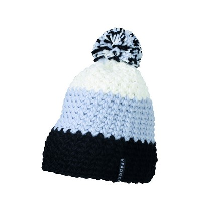 Picture of Myrtle Beach Crocheted Cap with Pompon