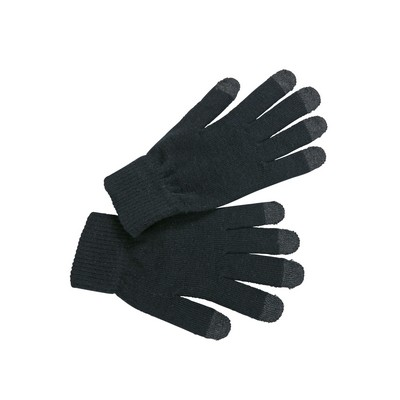 Picture of Myrtle Beach Touch-Screen Knitted Glove