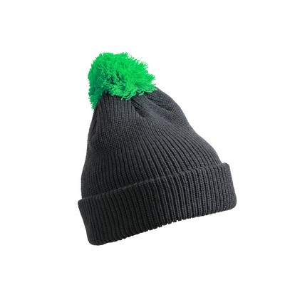 Picture of Myrtle Beach Pompon Hat with Brim
