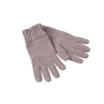 Picture of Myrtle Beach Melange Gloves Basic