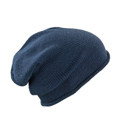 Picture of Myrtle Beach Roll-Up Beanie
