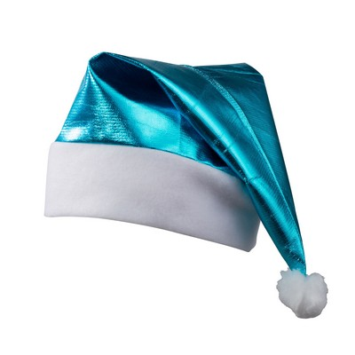 Picture of Myrtle Beach Shiny Santa Hat