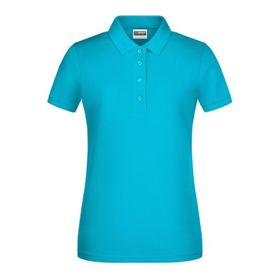 Picture of James & Nicholson Ladies Basic Polo