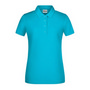 James & Nicholson Ladies Basic Polo