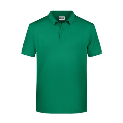 Picture of James & Nicholson Men Basic Polo