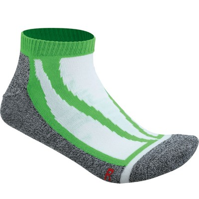 Picture of James & Nicholson Sneaker Socks