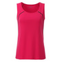 James & Nicholson Ladies Sports Tanktop