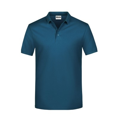 Picture of James & Nicholson Basic Polo Man