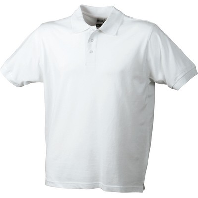 Picture of James & Nicholson Workwear Polo Men