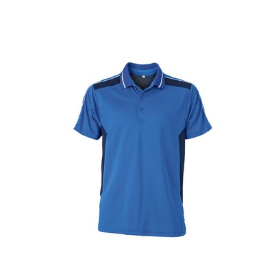 Picture of James & Nicholson Craftsmen Poloshirt