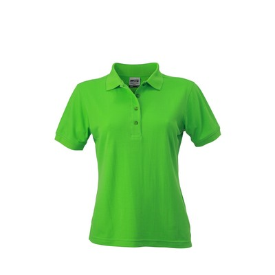 Picture of James & Nicholson Ladies Workwear Polo