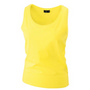 James & Nicholson Ladies Tank Top