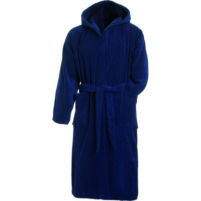 Picture of Myrtle Beach Bath Robe Hooded