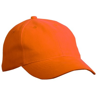 Picture of Myrtle Beach 6 Panel Softlining Cap