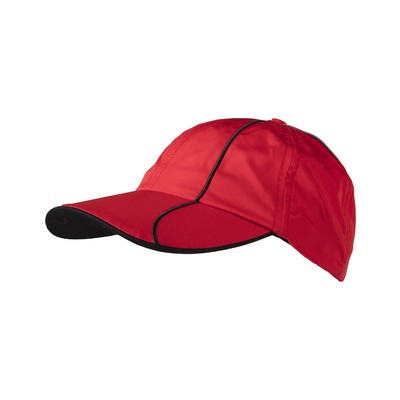Picture of Myrtle Beach 6 Panel Polyester Cap