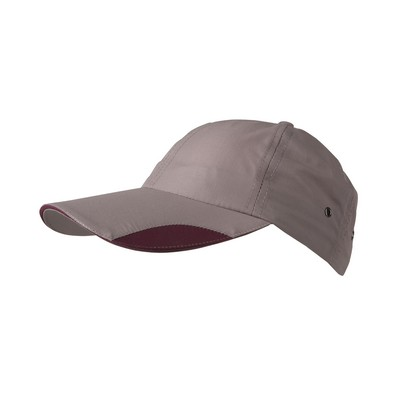 Picture of Myrtle Beach 6 Panel Polyamide Cap