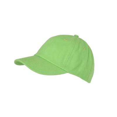 Picture of Myrtle Beach 6 Panel Heavy Brushed Cap
