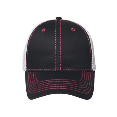 Picture of Myrtle Beach 6 Panel Mesh Cap