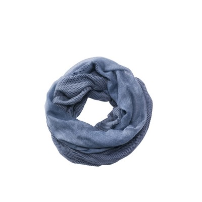 Picture of Myrtle Beach Printed Loop Scarf
